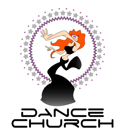 dancechurch logo