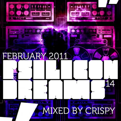 Psilicon Dreams 14 cover art