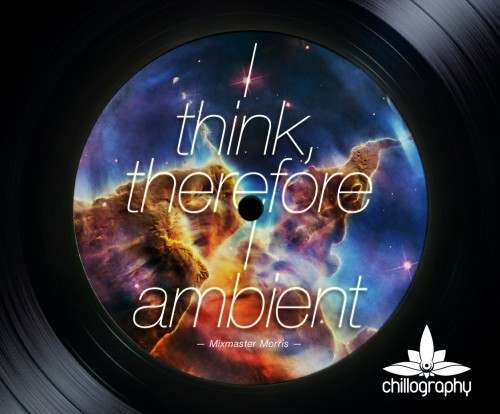 i think therefore i ambient